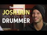 Josh Dun (Twenty One Pilots) Interviewed