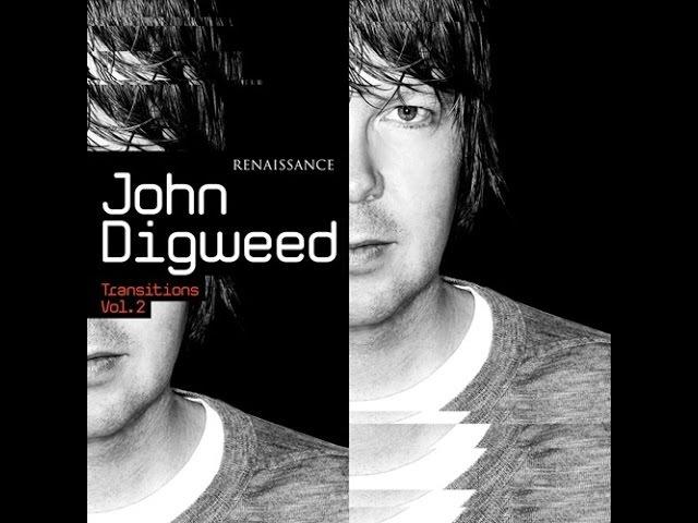 John Digweed – Transitions Vol. 2