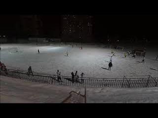 Спарта - ГБР   Зимний Чемпионат НФЛ   6 декабря