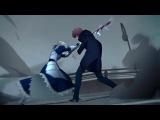AMV - Kendrick Lamar x Skrillex Humble (JETFIRE Remix)
