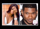 Usher Hid S.T.D SMELL Color From Laura Michelle Helm To Hide His lNFECTl0N From Her!