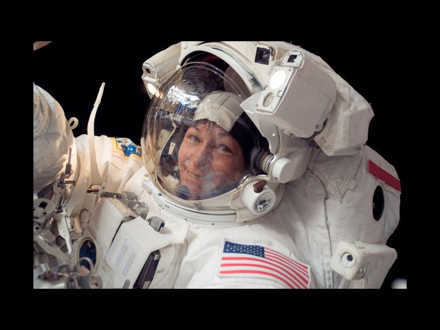 666 Days in Space - The NASA ISS HOAX ✞