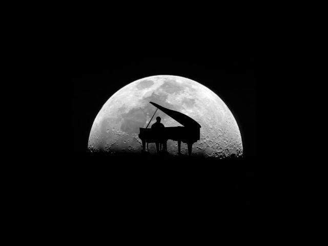 Debussy Clair de Lune Extended