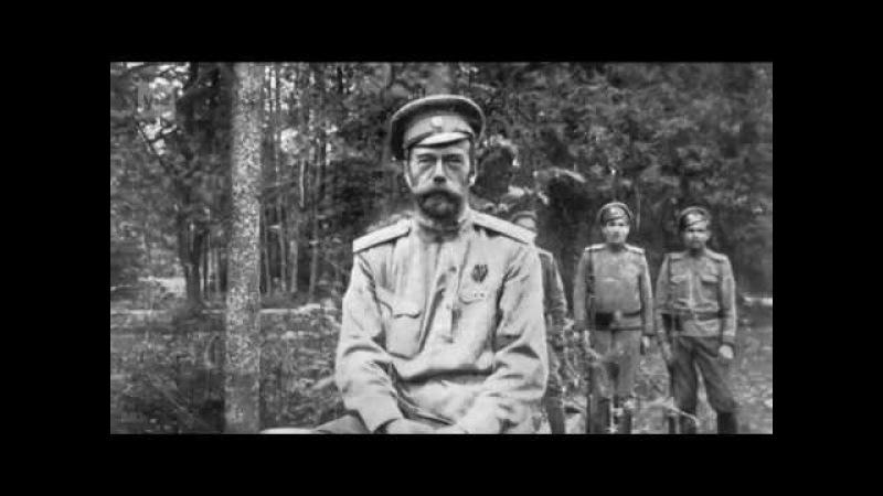 Февральская революция 1917 в России и восстание в Хельсинки (русские субтитры)