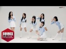 Special Clips 여자친구 GFRIEND - DK 공기청정기 지면 광고 촬영 behind