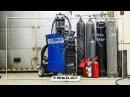 Skyway 350 DUAL PULSE - полуавтомат для сварки алюминия
