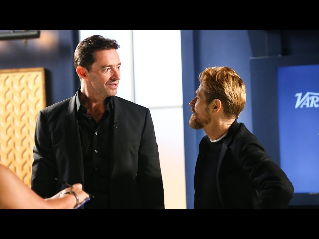 Jerry Seinfeld Convinced Hugh Jackman to Retire as Wolverine