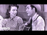 Hank Williams - I Can't Help It (If I'm Still In Love With You) ft. Anita Carter