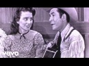 Hank Williams I Can't Help It If I'm Still In Love With You ft Anita Carter