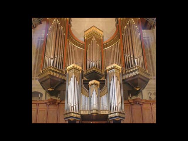 Bach - Invention in a minor Бах - инвенция ля минор