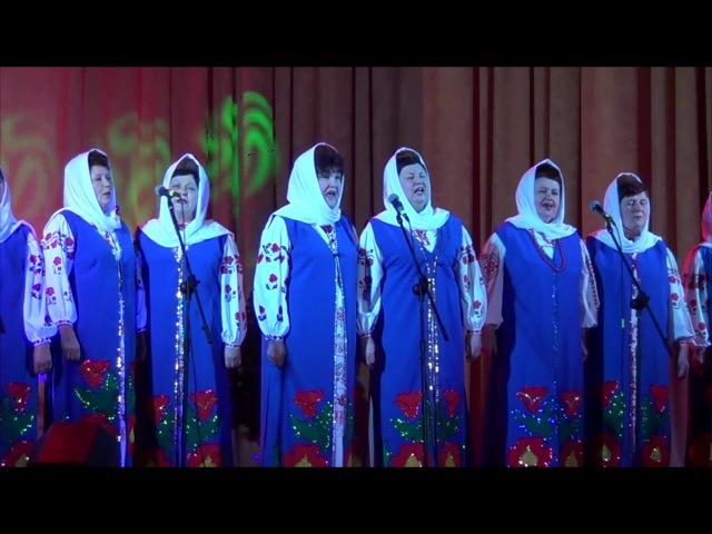 Золота осінь - Тут на сході України, 13.01.2018