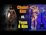 Chunri Kim VS. Yeon A Kim - Battle #2