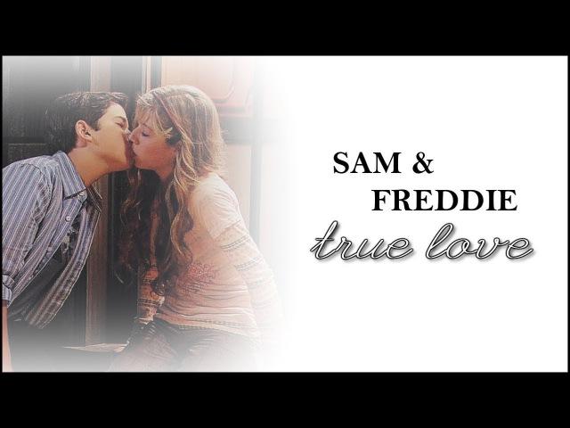 Sam Freddie {iCarly} | True Love