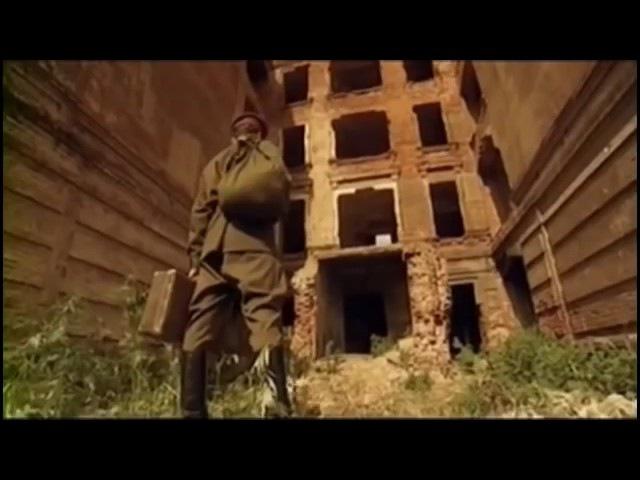 """Классный Военный фильм, """"Главарь"""" - подкидной, все серии подряд, Военные фильмы"""