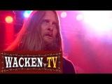Obituary - Redneck Stomp - Live at Wacken Open Air 2015