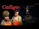 Caligo - Игра 2017 - Полное прохождение - от начала до конца - Все концовки