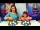КАРАМЕЛЬНЫЙ ЧЕЛЛЕНДЖ Необычные Конфеты против Обычной Еды Candy VS Real Food Challenge Вики Шоу