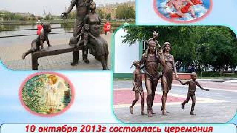 Мой город красавица Астрахань