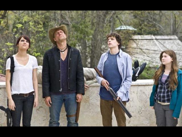 Видео к фильму Добро пожаловать в Zомбилэнд 2009 Трейлер дублированный