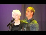 The B-52s Private IdahoLavaDance This Mess Around Live 2015