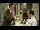 Basil Gives Manuel a Language Lesson Fawlty Towers BBC