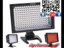 Yongnuo YN160S видео свет для Sony A77 RAM