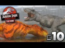 MOAR DINOSAURS! - Jurassic Park Operation Genesis | Ep10