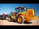 JOHN DEERE 544K аналоги TEREX TL150, CASE 821G, CAT 938К - шарнирный погрузчик, гп 4809 кг
