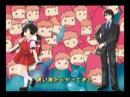Kaai Yuki and Hiyama Kiyoteru - Ponyo on the Cliff