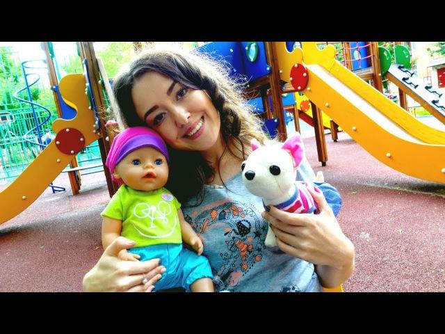 Видео для детей ВЕСЕЛАЯ ШКОЛА КапукиКануки с Катей 👧 Беби Бон Эмили и МУЛЬТИК ...