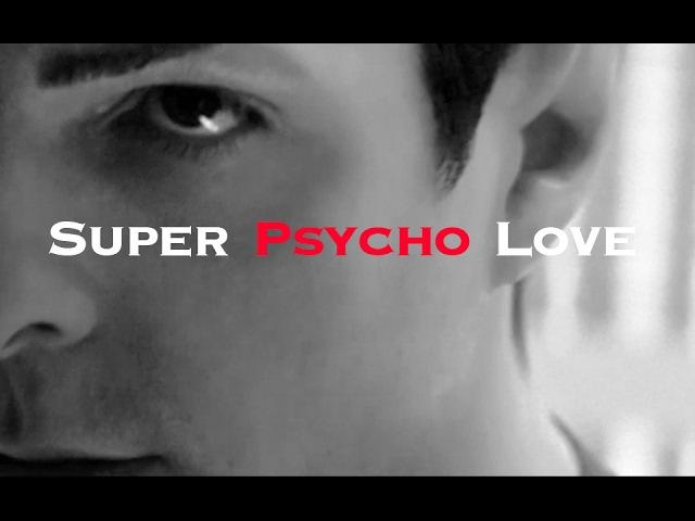 【kirk/Spock】Super Psycho Love【Star Trek KTL】