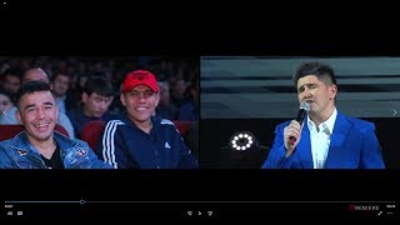 Dizayn jamoasi - Sportda Boksdan zo'ri yo'q (Sadulla Fatxullayev)