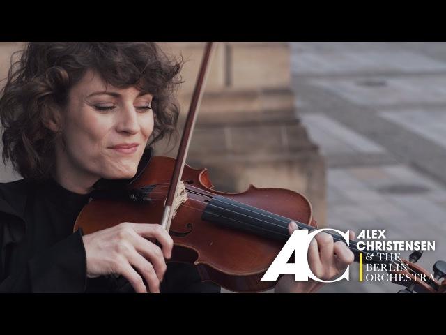 Alex Christensen The Berlin Orchestra - What Is Love feat. Carlotta Truman