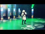 Ринат Каримов - Танец Кавказа