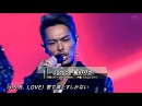 【HD】三代目JSOUL Brothers from EXILE TRIBE『 2017年11月15日【ベストヒット歌謡祭2017】