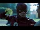 Crisis on Earth-X - Flash Vs Reverse-Flash (Dark Flash)