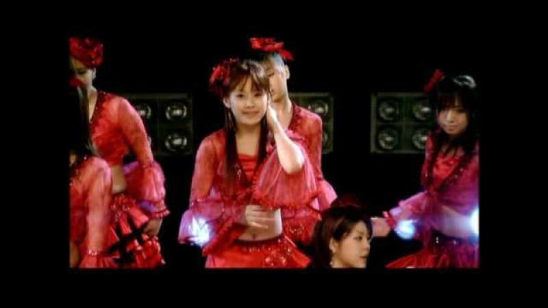 [HQ] Morning Musume - Iroppoi Jirettai (Dance Shot Ver.)