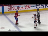 Darnell Nurse vs Andrew Shaw Dec 9, 2017