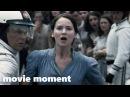 Голодные игры (2012) - Я хочу участвовать в играх! (1/12) | movie moment