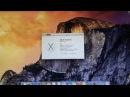 Как установить Mac OS X Yosemite 10 10 на ПК How to Install Mac OSX 10 10 Yosemite On A PC