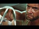 Wolverine interroga blod X men origens Wolverine 2009 HD