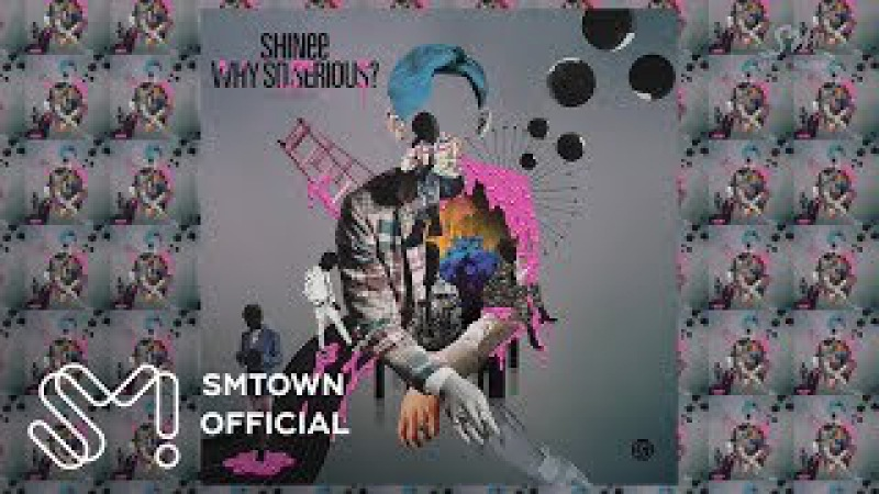 SHINee 샤이니 The 3rd Album Chapter 2 'Why So Serious ' Highlight Medley