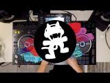 DJ Ravine's Monstercat Happy Hardcore Mix