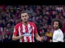 Atlético Madrid vs Real Madrid Full Match 18.11.2017 HD