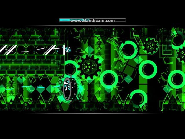 Geometry Dash : KillBot 100%
