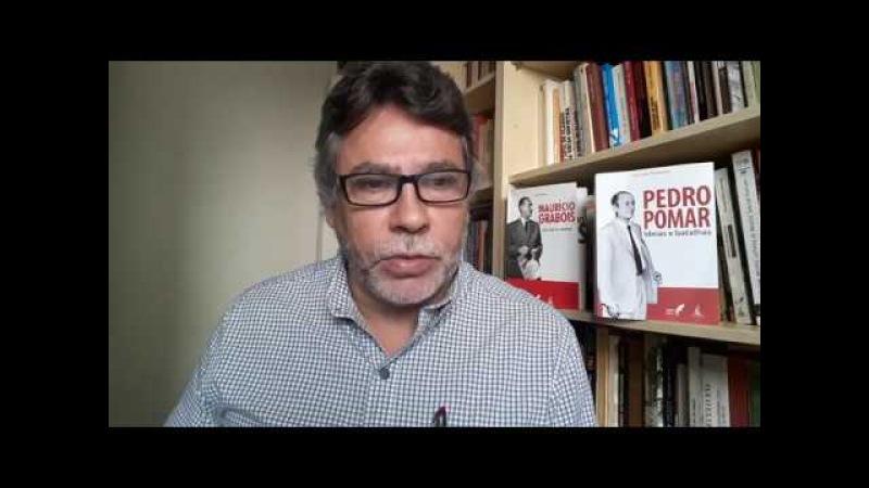 Cartão vermelho contra Jaques Wagner atinge o espectro democrático progressista
