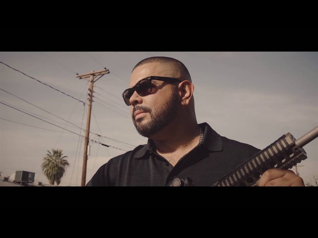 MARRIED TO THE GAME (OFFICIAL VIDEO) - LAZY DUBB FT. CAROLYN RODRIGUEZ PYRO
