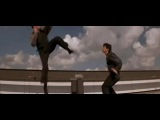 Jackie Chan - Who Am I - Fight Scene - Freestyler