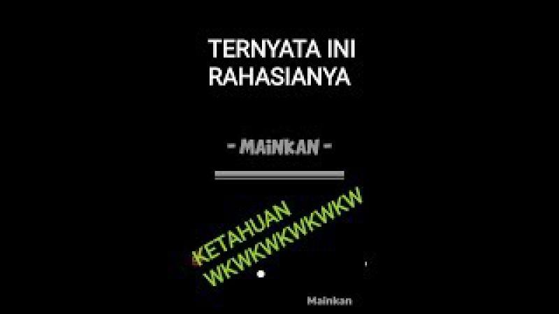MEMBONGKAR RAHASIA GAME KODE KERAS CEWEK - REVIEW GAME