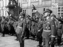 Обергруппенфюрер СС Рейнхард Гейдрих Нацисткий бог смерти